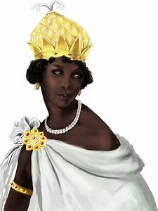Queen Ann Nzingha (1583-December 17, 1663): Amazon Warrior ...