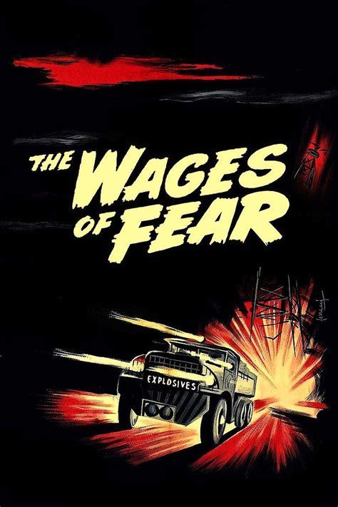 恐惧的代价 · 剧情 · 电影推荐 · MVCAT