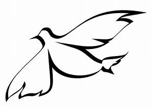 Christian Dove Clipart | Clipart Panda - Free Clipart Images