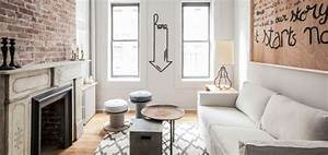 Arredare 40 mq: un accogliente appartamento svedese Casa it