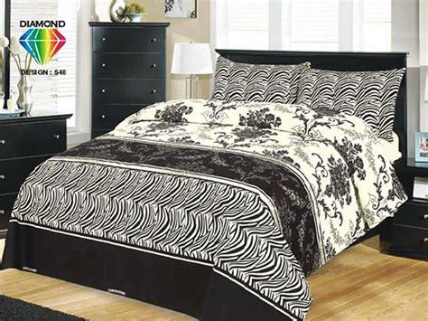 King Size Pc Bed Sheet Price In Pakistan (m005363)
