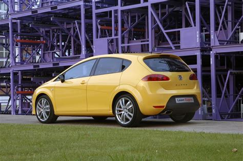 2007 Seat Leon Cupra Picture 86967 Car Review Top Speed
