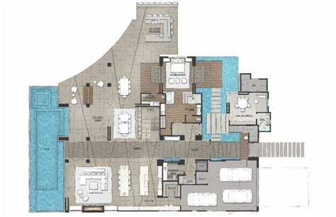 Best New American Home Plans  New Home Plans Design