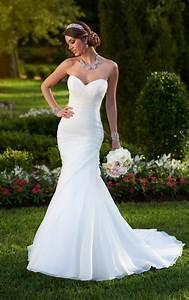 Wedding dresses sweetheart neckline wedding dress for Wedding dresses sweetheart neckline