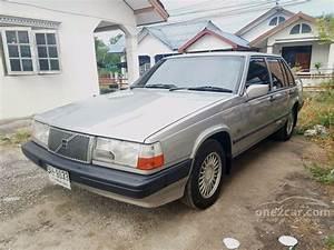 Volvo 940 1996   U0e1b U0e35 90