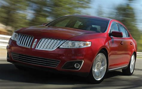 old car owners manuals 2009 lincoln mks navigation system 2009 lincoln mks auto news motor trend