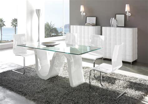 table bureau en verre acheter votre table ovale plateau verre pied central