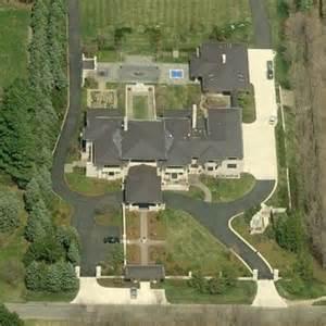 LeBron James House Cleveland Home