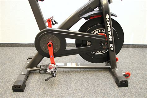Dubbed a premium cycling machine for beginners, experts, and everyone in between, the ic8 is pretty much the only indoor cycle you will ever need. Schwann Ic8 Reviews : Peloton Alternative Schwinn Ic8 ...