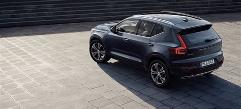 2020 Volvo Electric 2020 volvo xc40 electric release date 2019 2020 volvo
