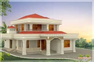 Beautiful Small Storey House Designs by Beautiful Kerala Home Design At 2250 Sq Ft