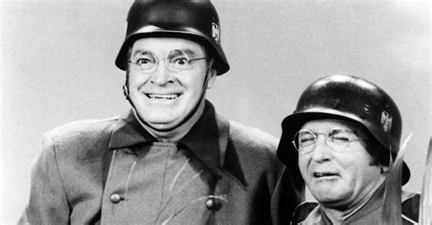 Arte Johnson, 'very Interesting' Comic Actor, Is Dead At