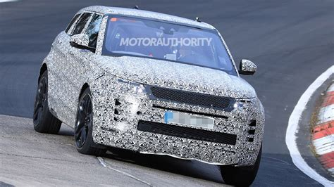 New Land Rover 2020 by 2020 Land Rover Range Rover Evoque And