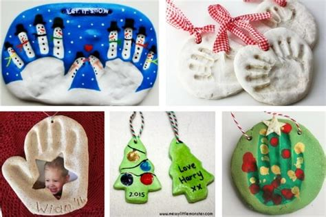 salt dough christmas ornaments for sale christmas decore