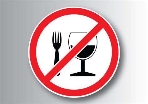 Free No Food And Drink, Download Free Clip Art, Free Clip