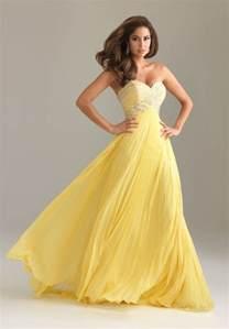 yellow bridesmaid dresses whiteazalea prom dresses unique yellow prom dresses in chiffon
