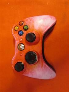 Microsoft Brand Xbox 360 Wireless Controller