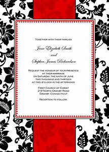 racquel39s blog beautiful vintage style art deco printable With free printable red and black wedding invitations