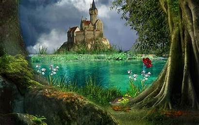 Fairy Tale Wallpapers Very Animated Backgrounds Motion