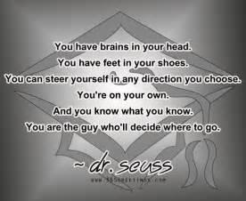 Inspirational Graduation Quotes