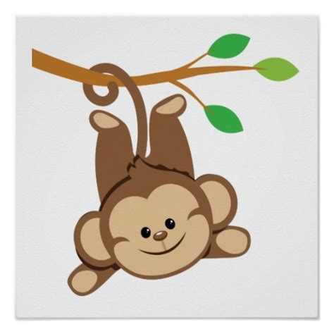 swinging monkey cartoon clipart panda  clipart images