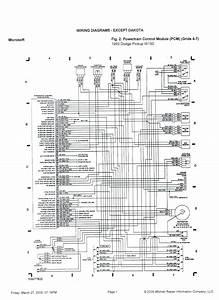 2010 Dodge Charger Engine Diagram