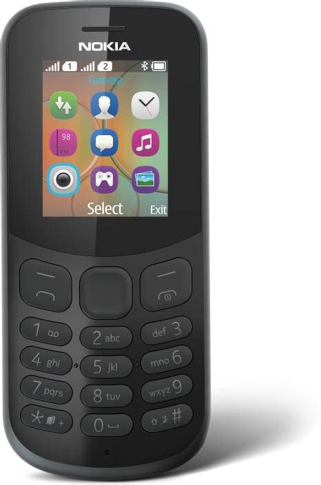 Nokia 130 Online At Best Price With Great Offers Only On