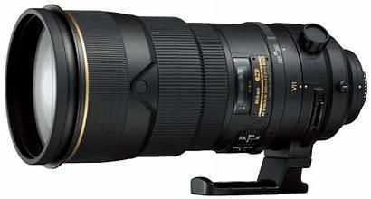 Nikon Zoom Lens Telephoto 300mm Nikkor Af