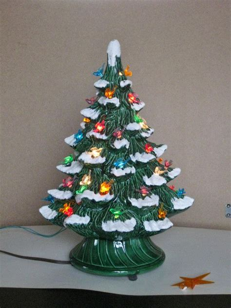 vintage christmas light