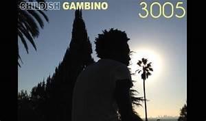 Rappersroom - Childish Gambino - 3005 - Singersroom.com