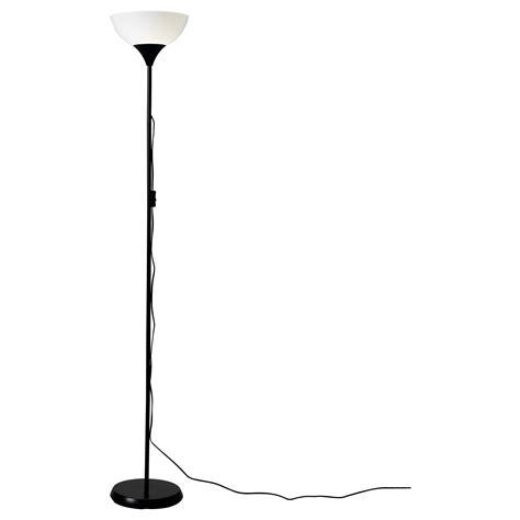 ikea light stand not floor uplighter black white ikea