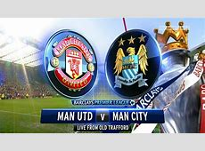 Manchester United vs Manchester City An always