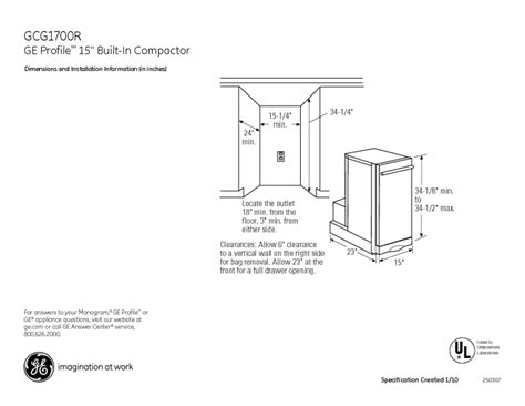 trash compactor users guides  trash compactor