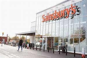 Sainsbury's creates jobs for unemployed in Hinckley ...