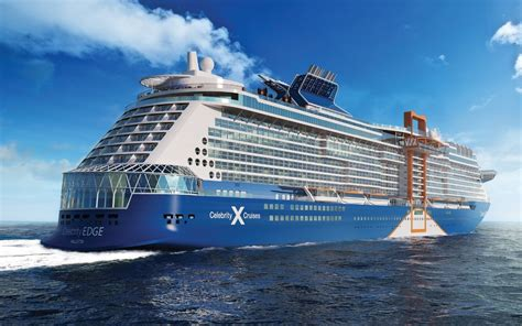 Celebrity Edge What To Expect On The $1bn Cruise Ship