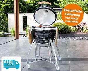 Grill Von Aldi : aldi s d fireking grill kamado l im angebot ~ Buech-reservation.com Haus und Dekorationen