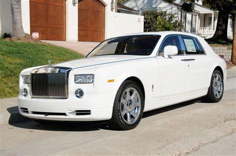 old car manuals online 2011 rolls royce ghost security system 2011 rolls royce phantom sedan