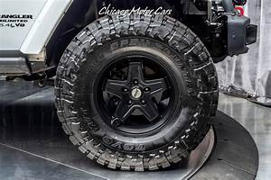 Jeep Wrangler V8 Conversion For Sale
