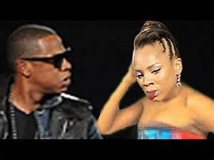 Unseen Video Of Lil Mama At MTV VMAs Crashing Jay Z