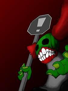 Tricky the Clown Madness Combat - Madness Combat Fan Art ...