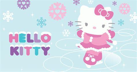 Fondos De Navidad De Hello Kitty Para Fondo De Pantalla En