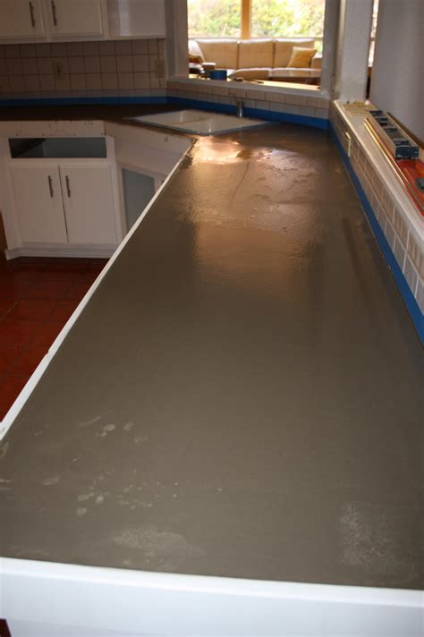 tiling kitchen countertops laminate concrete overlay tile countertops tile design ideas 8526