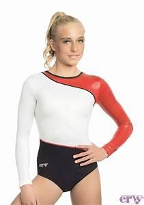 Leotard, Gymnastics Leotard, Competition Leotard Atria-4 ...