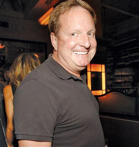 Ron Burkle Commits $30 Million to Relativity Sports
