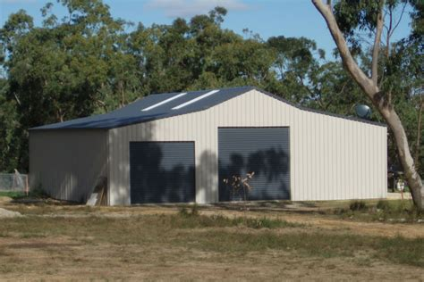 Australian Sheds And Garages by Outwest Garages Sheds Carports Garden Sheds Garages