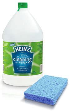 cleaning vinegar  heinz vinegars
