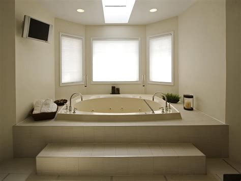 Modern Bathroom Tubs Designs modern bathtub designs pictures ideas tips from hgtv