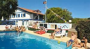 camping avec piscine a saint jean de luz With camping saint jean de luz avec piscine 4 campings avec piscine couverte camping france guide