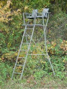 Cabelas Ladder Stands by Tripod Deer Stands For Sale Video Search Engine At