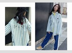 Korean Streetwear Brands To Watch For A to Z pt2
